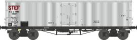 WB-532 Wagon TP FRIGO Origine PLM Ep.II