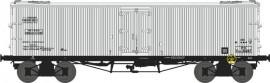 WB-534 Wagon TP FRIGO Origine à Trappes à glace PO Ep.II