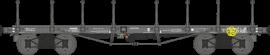 WB-509 Wagon plat TP ranchers longs Ep II PLM Ryw 37439