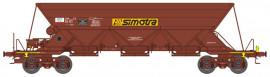 WB-568 TREMIE EX Type 1 Ep.V «SIMOTRA» N° 33 87 690 1 959-1