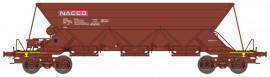 WB-569 TREMIE EX Type 1 Ep.V «NACCO» N° 33 87 690 2 174-6