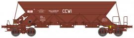 WB-570 TREMIE EX Type 3 Ep.IV-V «CEWI» N° 33 87 690 0 682-0