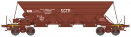 WB-571 TREMIE EX Type 1 Ep.IV-V «SGTR» N° 33 87 690 0 574-9