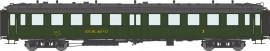 VB-233  VOITURE « Bacalan » C11 Ep.IIIa– SNCF