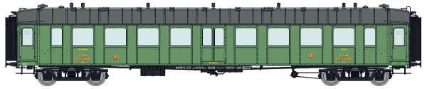 VB-264 SET de 3 Voitures OCEM RA A3B5yfi C4Dyi C 9yfi PLM