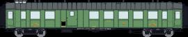 VB-278 VOITURE OCEM RA 3eme CL/Fourgon  C4Dyi 12368 PLM