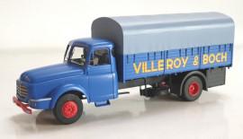 "CB-105 Camion Willeme Bâché ""VILLEROY & BOCH"""