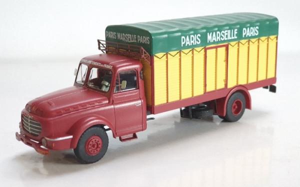 CB-103  Camion Willeme Primeur Groupage et Affrètements en France