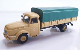CB-101  Camion Willeme Bâché du Film « GAS-OIL » avec Jean Gabin