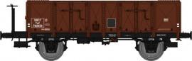 WB-483 Wagon TOMBEREAU OCEM 29