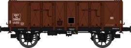 WB-484 Wagon TOMBEREAU OCEM 29