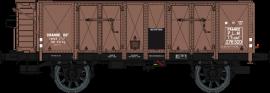 WB-478 Tombereau Ocem 29 rouge sideros PLM