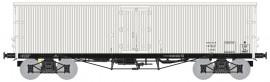 WB-577 Wagon TP FRIGO Origine ETAT