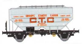 WB-553 Wagon céréalier RICHARD CTC Ep.III ESMERY-CARON
