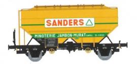 WB-558 Wagon céréalier RICHARD Ep.IV SANDERS