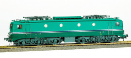 MB-095.S Locomotive électrique CC 7119 GRG, dépôt d'Avigon, sonore, panto fonctionnels