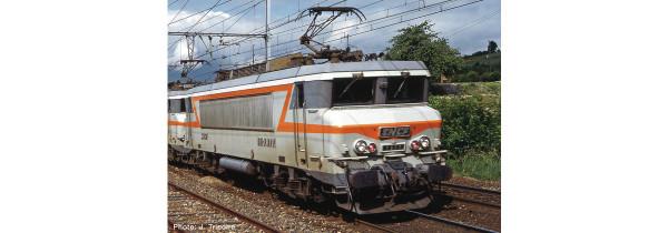 73876 - Locomotive électrique série BB 7200, SNCF