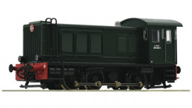 72812  Diesel locomotive class 030-DB, SNCF