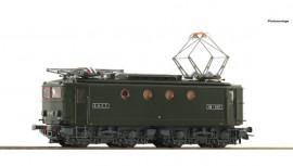 73051 LOCOMOTIVE ELECTRIQUE BB 8100 SNCF