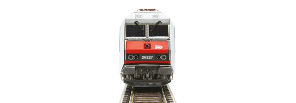 73860 LOCOMOTIVE ELECTRIQUE BB 26000 SYBIC MULTISERVICE SNCF DIGITAL SOUND