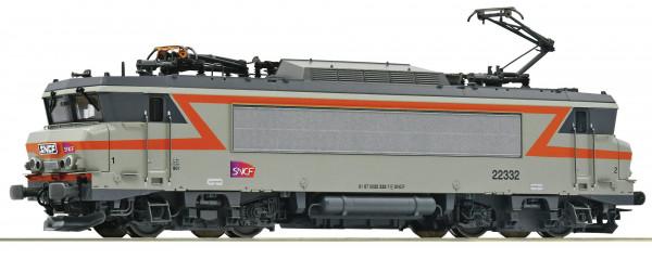 73878 Locomotive électrique BB 22332 de la SNCF