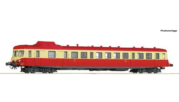 73009  Automotrice diesel série X2800 SNCF