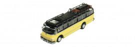 05376 Bus Saurer 5 Gvf-U De Poste Autrichiennes