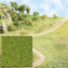 BUE7052 Flocage vert /jaune
