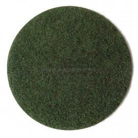 HE3356 flocage fibres sol de tourbe