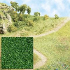 BUE7053 Flocage vert clair
