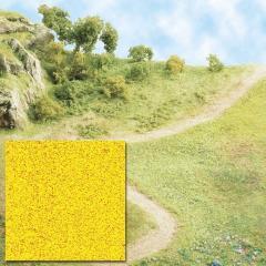 BUE7054 Flocage jaune