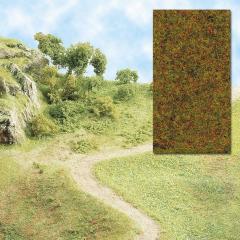 BUE7114 Flocage herbe automne